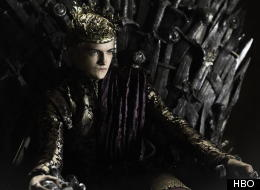 Joffrey in 'Game of Thrones.'