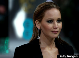 Best Actress winner: Jennifer Lawrence honored at Academy Awards.