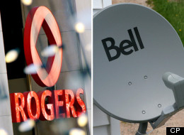 Rogers and Bell are reviving unlimited internet offers. (CP)
