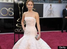 What are some of the top trends to wear for spring based on the Oscar's red carpet? Here are our favourites