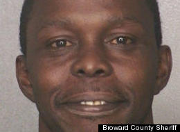 Anthony Brasfield, 40, has been charged with polluting to harm humans, animals, plants, etc. after allegedly releasing a dozen balloons into the air.