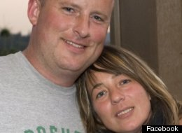 Lisa Dudley and Guthrie McKay were killed in 2008. (Facebook)