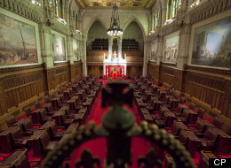 Senators unwilling or unable to provide documented proof of their residence are being called on the carpet and forced to explain themselves in a series of meetings with members of the Senate's internal economy committee, CBC News has learned. (CP)