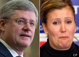 An Ontario Superior Court judge has ordered former Conservative MP and minister Helena Guergis to pay $118,560 of the legal costs incurred by Prime Minister Stephen Harper and others in defending themselves against her unsuccessful wrongful dismissal lawsuit. (CP)