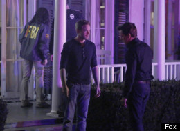 'The Following': Ryan Finds Out How Far Carroll's Reach As His Followers Invade Local Police, The FBI