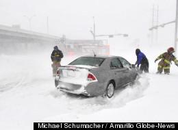 Michael Schumacher / Amarillo Globe-News