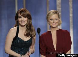 Tina Fey, Oscars host?
