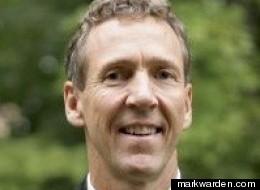 New Hampshire state Rep. Mark Warden