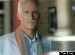 Jack Layton biopic preview features snippets of Layton's political and private life. (YouTube)