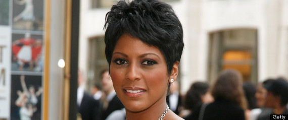 Go Back > Gallery For > Tamron Hall Married David Hall