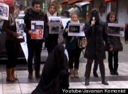Youtube/Javanan Komonist
