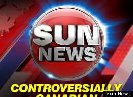 More than 25,000 Canadians have urged the CRTC to reject Sun News' application to be a mandatory part of basic cable, according to activist group Avaaz. (Image: Sun News Network)