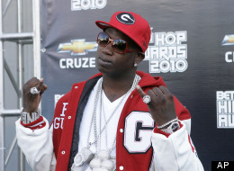 Gucci Mane announced plans to change his name.