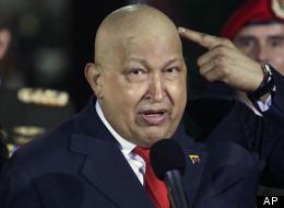 Murió Hugo Chávez después de una batalla contra el cáncer.