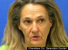 Jeanette Ellis allegedly sold VHS pornography tapes door-to-door in Gaffney, SC.