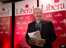 Liberal leadership hopeful Marc Garneau will visit The Huffington Post Canada's offices on Friday to answer your questions. (CP)