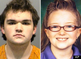 Austin Reed Sigg. Sigg, who turned 18 in custody, is accused of kidnapping slaying and dismembering 10-year-old Jessica Ridgeway of Westminster, Colo.