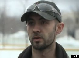 Marine Corps veteran Charlie Blackmore stopped a beating by drawing his concealed carry weapon on a suspect Tuesday.
