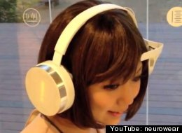 This is the future: minding-reading headphones.