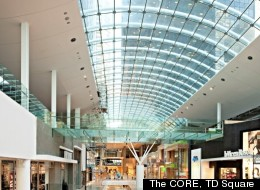The CORE, TD Square