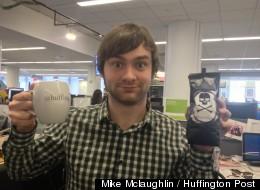 Mike Mclaughlin / Huffington Post