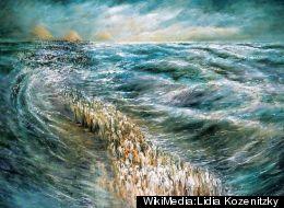 WikiMedia:Lidia Kozenitzky