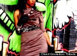 Clivert Qoolerbox Thibela