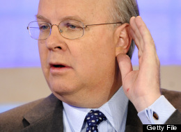 Karl Rove appears on NBC News' 'Today' show (Photo by Peter Kramer/NBC/NBCU Photo Bank via Getty Images)