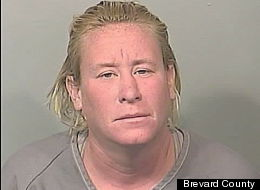 Cheryl Beauchamp, 35, has been charged with burglary.