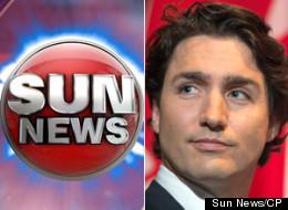 Sun News/CP