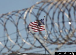 Defense attorneys and the Pentagon disagree on how many Guantanamo detainees are engaged in a hunger strike (Ryan J. Reilly / The Huffington Post).