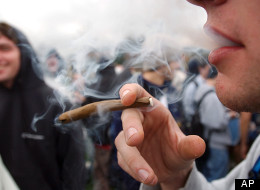 B.C. marijuana legalization may be closer than ever. (AP)