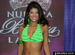 Karina Hermosillo comenzó saliendo del closet