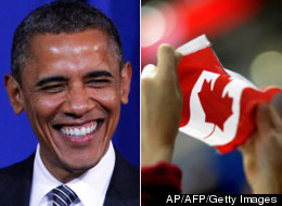 U.S. President Barack Obama has selected Bruce Heyman, a partner at the investment firm of Goldman Sachs in Chicago, to be the new U.S. ambassador to Canada, CBC News has learned.