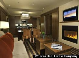 Whistler condos face massive price drops in some areas, while townhomes are in increased demand. (Whistler Real Estate Company)