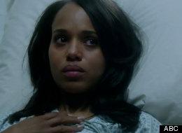 'Scandal': Olivia ends up in the hospital.
