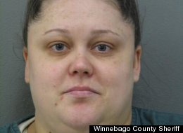Katie Stockton was sentenced to 50 years in prison for the first-degree murder of her newborn daughter.