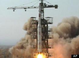 Latente posibilidad de lanzamiento de misil por parte de Corea del Norte.