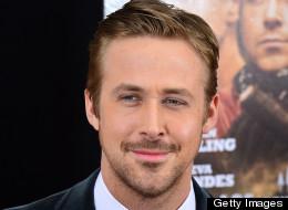 Your boyfriend, Ryan Gosling, tops 2013 celeb sex survey.
