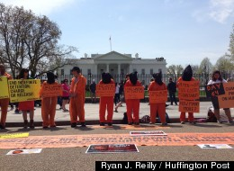 Ryan J. Reilly / Huffington Post