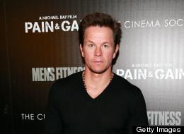 Mark Wahlberg upset by Boston Marathon tragedy.