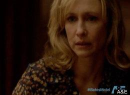 'Bates Motel': Norman Rescues Deputy Shelby's Sex Slave, But Norma Still Doesn't Believe It