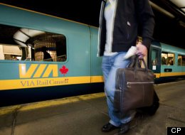 Chiheb Esseghaier and Raed Jaser have been arrested by the RCMP who allege the two were plotting an attack on a Via Rail Train.