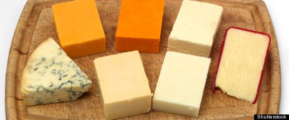 В Белгородской области хотят построить завод по производству сыра