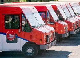 Canada Post is planning to stop door-to-door delivery in urban areas.