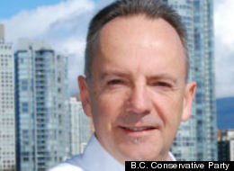 B.C. Conservative Party
