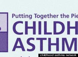 childhood asthma network