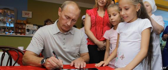 Vidéo à toronto mariée russe