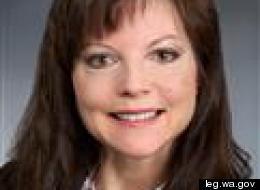 Washington state Sen. Sharon Brown
