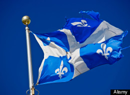 The choices for Quebec's observant religious minorities now seem to boil down to fight or flight with the release of details of Quebec's proposed charter of values.(ALAMY)